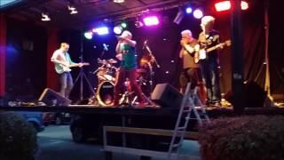 Smokin' Barrel Blues Band   -  Shake Your Money Maker - live 2015