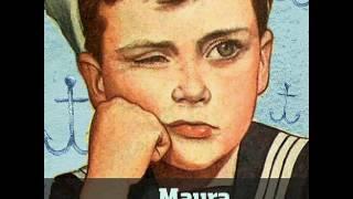 """Maura """"Meu amor é marinheiro"""""""