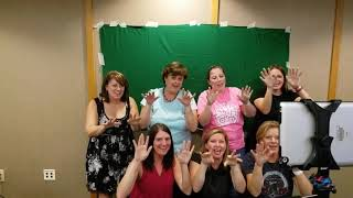 Green Screen Group 5