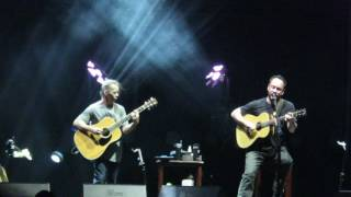 The Song That Jane Likes - Dave Matthews & Tim Reynolds 2/25/2017 Mexico