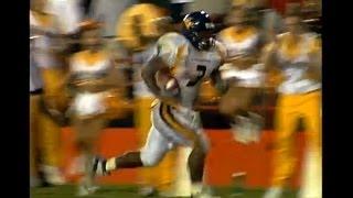 "Quincy Wilson -- ""The Run"" *HD* (2003)"