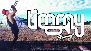 Timmy Trumpet & Qulinez – Satellites (Original Mix)