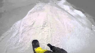 nagykabát Alp D'Huez