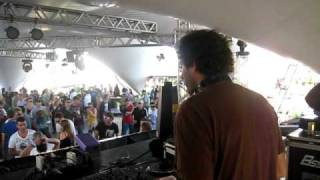Aho Live @ Opion 2011 Floripa Brasil