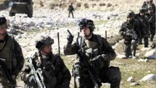 La Cavalcade - Chant Militaire