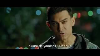 Dhoom 3 Sahirden Muhteşem Plan | Aamir Khan