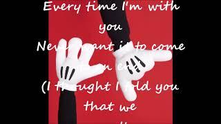 112 -  Only You  Bad Boy Remix lyrics
