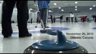 2010 Africa Rocks!  Curling Fundraiser 2010  (Bonspiel)