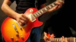 Guns N' Roses Mr. Brownstone Cover