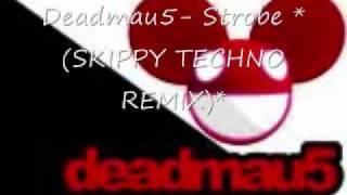 Deadmau5-Strobe *(TRANCE REMIX)*