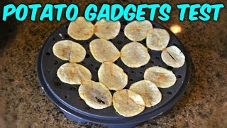 6 Potato Gadgets put to the Test