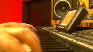 Amadeus Band - Nije Svejedno - KORG PA3X - COVER by VEX