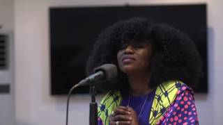 TY Bello and George - My Song (Spontaneous Worship)