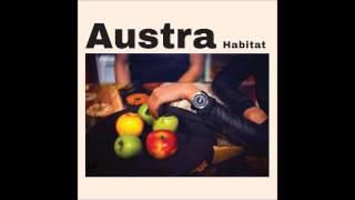 AUSTRA - Hulluu