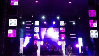 Colmillo Norteño - Rosa Perfumada en vivo 2013