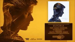 Pawbeats ft. Quebonafide, Kasia Grzesiek - Euforia (Złote Twarze Remix)
