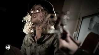 "OFF SESSION - Allen Stone ""Nothing To Prove"""