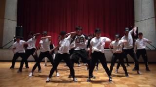 BTS Concept Trailer | DBJ Dance Cover