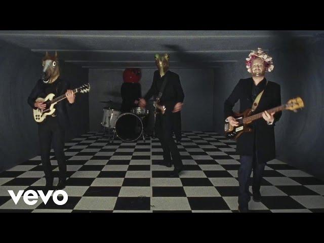 "Video oficial de ""Love Illumination"" de Franz Ferdinand"