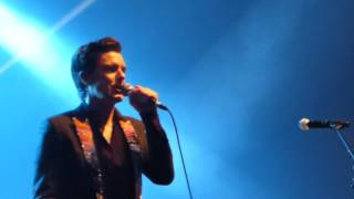 Run For Cover, The Killers (New Song) 6-10-17 The Borgata First live performance