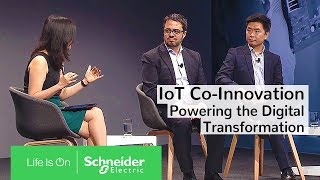 IoT Co-Innovation