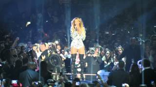 Beyoncé - Heaven HD (Live Barcelona The Mrs. Carter Show World Tour 2014)