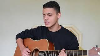 Poesia Acústica #5 -Teu Popô Remix - Hodari | Luccas Carlos (Mc Bê Cover)