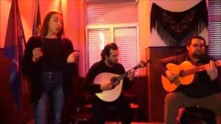 """Mariana Silva - """"Fado das Queixas"""""""