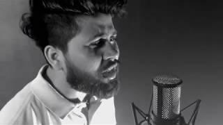 LAMBIYAN SI JUDAIYAN COVER SONG BY MANISH    RAABTA    ARIJIT SINGH