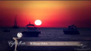 Café Del Mar Classical - Saint-Saëns: Aquarium - William Orbit