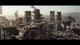JAYA Promotional Teaser #1 (2016) - David Belle, Darren Shahlavi Movie HD
