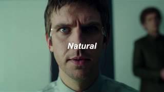 Imagine Dragons - Natural // Lyrics