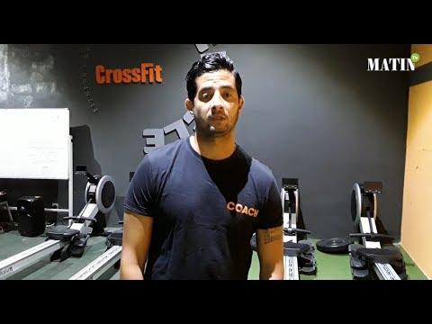 CrossFit : le sport du dépassement de soi