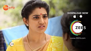 Rekka Katti Parakuthu Manasu - Indian Tamil Story - Episode 285 - Zee Tamil TV Serial - Best Scene width=