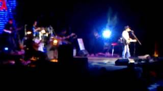 Lee Kernaghan - Spirit of The Bush Live