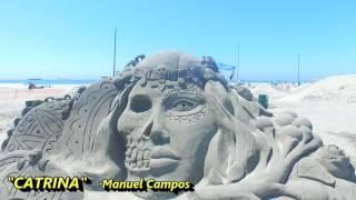"""""""Catrina""""  by Manuel Campos + DJI OSMO"""