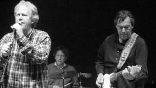 Centerpiece - Ben Ascherl and Jan Lamberts (Live)