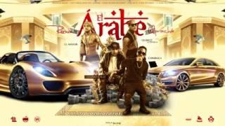 El árabe Remix chamo calle ft él mayor, Químico ultra mega & chimbala