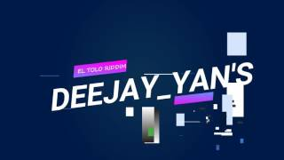 DeeJay_Yan's [EL TOLO RIDDIM] MR VEGAS X SPICE X VYBZ KARTEL