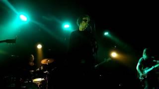 """""""Emperor"""" - Mark Lanegan Band live @ O2 Institute, Birmingham 19 June 2017"""