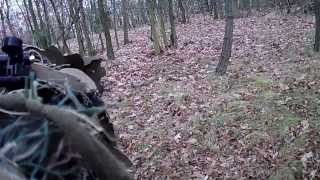 Evolveo Sportcam X3 Airsoft Test