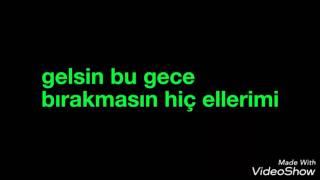 Mustafa Ceceli zincirimi kırdı aşk kısa. (2)
