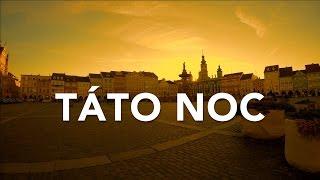 Quiet - Táto noc (Official Video)