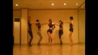 [Cover] KARA - Jumping (Black Queen)