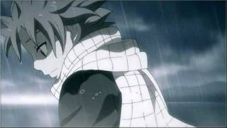 fairy tail musica triste .dc.wmv