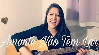 Amante Não Tem Lar- Marília Mendonça- Cover( Valeria Campos)