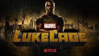 Luke Cage AMV (The Heavy - Short Change Hero)