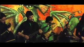 Simply Falling - The Komodos (Cover)