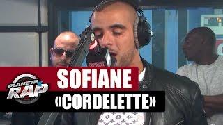 "[EXCLU] Sofiane ""Cordelette"" en live #PlanèteRap"