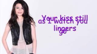 Miranda Cosgrove - Beautiful Mess (Lyrics)